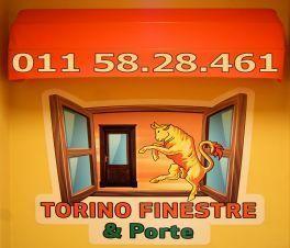 Torino finestre confortevole soggiorno nella casa for Bricoman orbassano orari