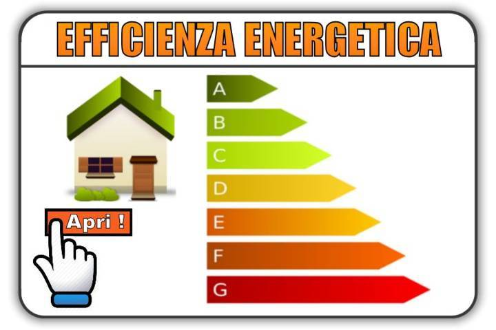 efficienza energetica serramenti