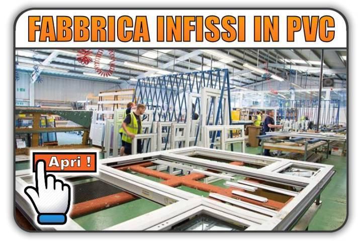 Torino finestre apre una nuova esposizione di porte tende for Preventivo infissi in pvc