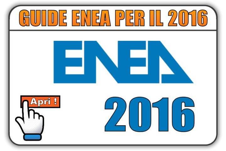 Guida enea detrazioni fiscali efficienza energetica for Enea detrazioni fiscali 2017