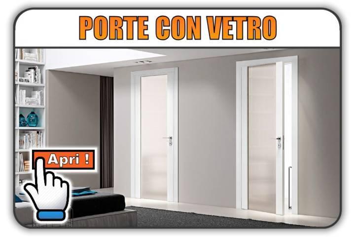 Catalogo porte interne in laminato e massello prezzi online - Porte plastica interne ...
