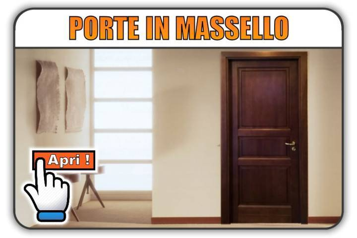 Porte Interne Orbassano Esposizione con Prezzi Fabbrica Online