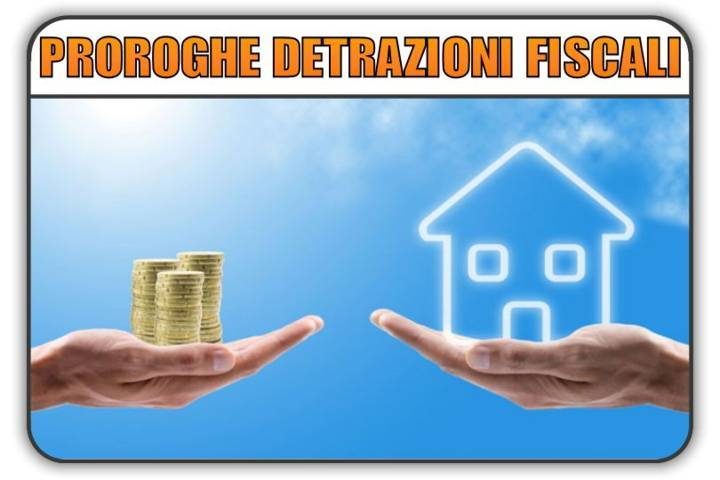 Proroghe detrazioni fiscali risparmio energetico infissi - Ristrutturazione edilizia incentivi ...