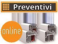 Infissi e serramenti in pvc by torino finestre prezzi online - Finestre pvc prezzi bassi ...