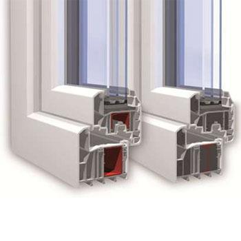 Premium prezzi infissi serramenti in pvc torino finestre for Serramenti pvc torino prezzi
