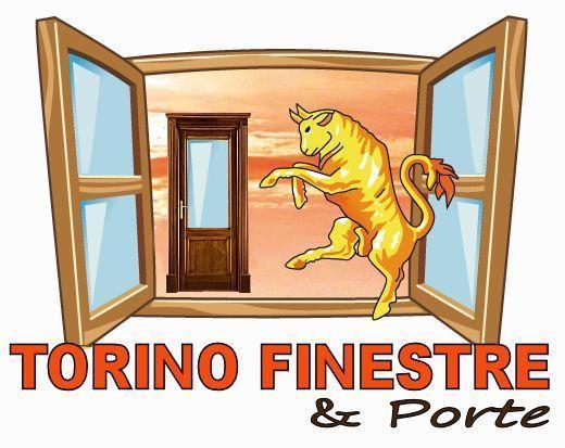 Porte interne by torino finestre esposizione a prezzi - Porte finestre torino ...