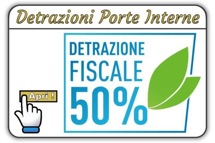 Catalogo porte interne in laminato e massello prezzi online - Detrazioni fiscali porte interne ...