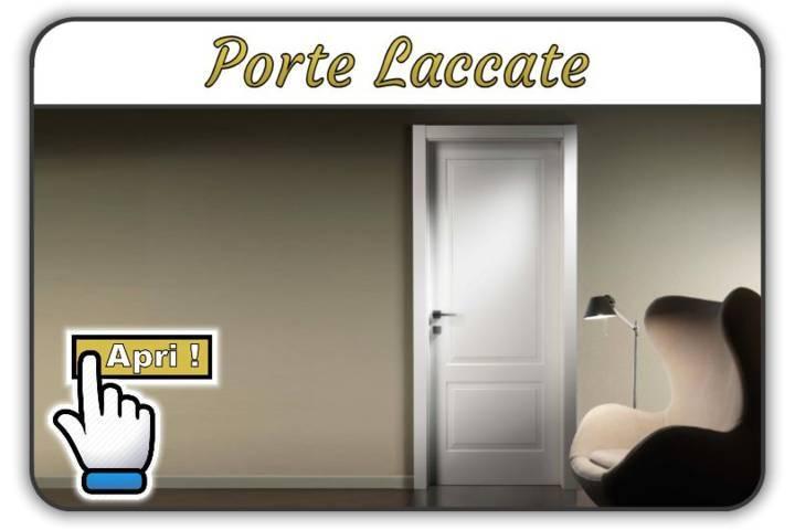 Catalogo porte interne in laminato e massello prezzi online - Porte laccate o laminate ...