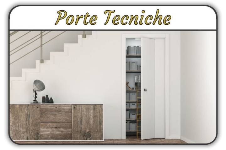 Porte Interne Tecniche Torino. Offerte Prezzi online