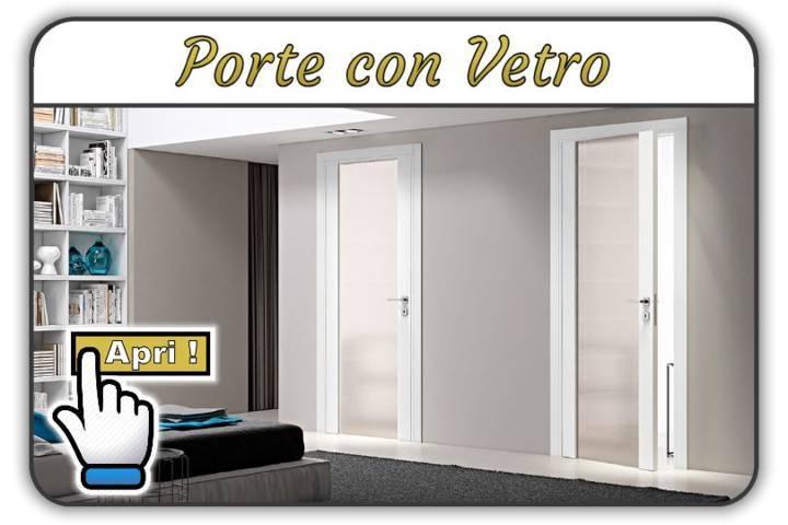 Catalogo porte interne in laminato e massello prezzi online - Costo verniciatura porte interne ...