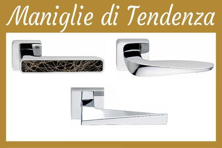 Maniglie di design e tendenza porte interne torino - Maniglie finestre prezzi ...
