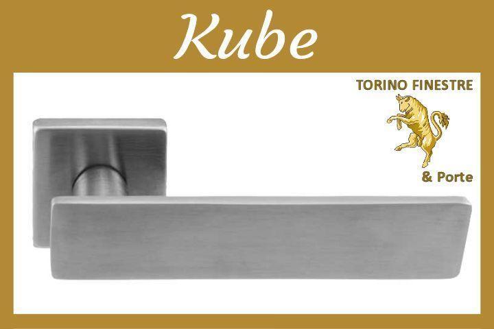 Frascio Kube Torino, Maniglie Porte Interne, prezzi e offerte online