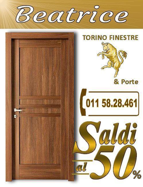 Beatrice Offerte Porta Interna in Massello Prezzi Online | Porte ...
