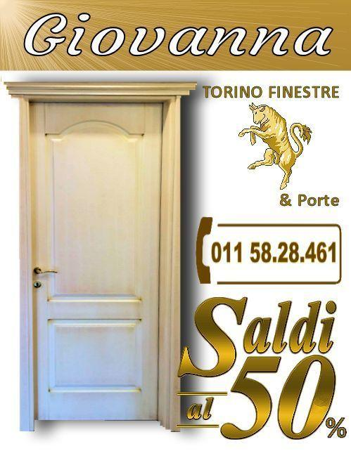 Giovanna Offerte Porta Interna in Massello Prezzi Online | Porte ...