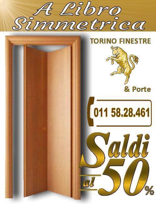 Libro Simmetrica Offerte Porta Interna in Massello Prezzi Online ...