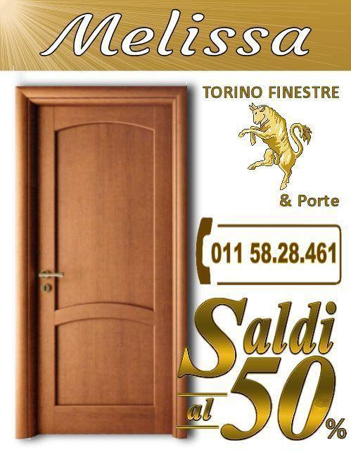 Melissa Offerte Porta Interna in Massello Prezzi Online   Porte ...