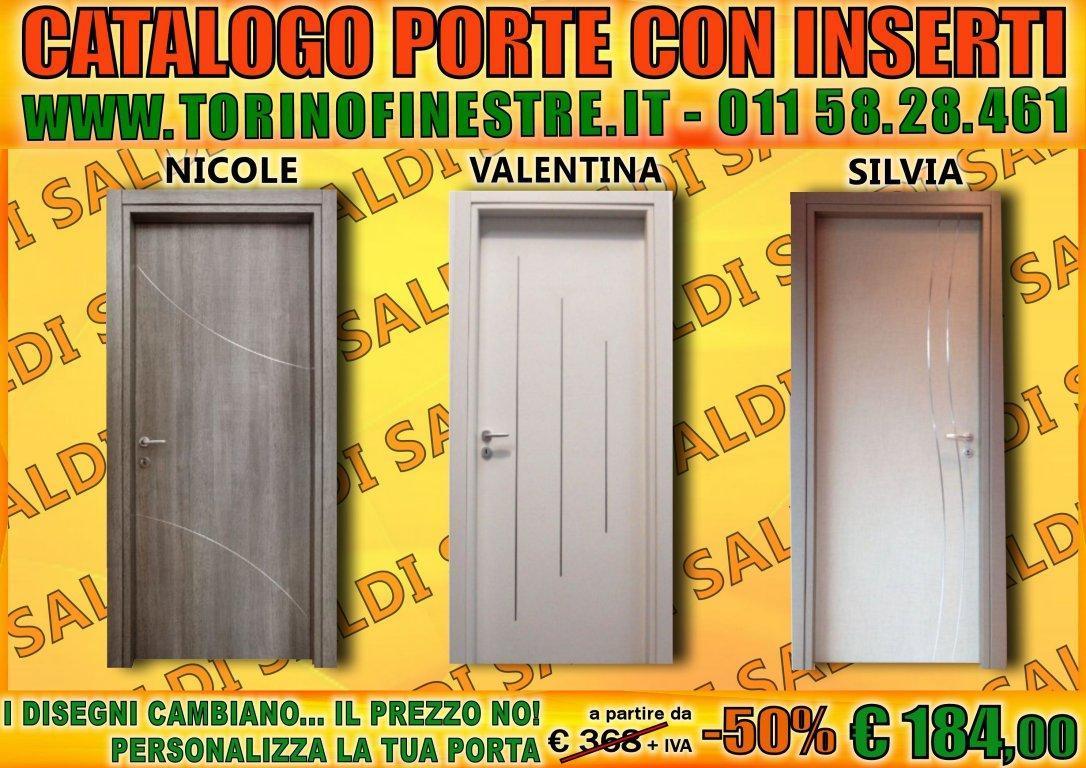 Listino Prezzi Porte Da Interno. Finest Le Porte Per Interni Leroy ...
