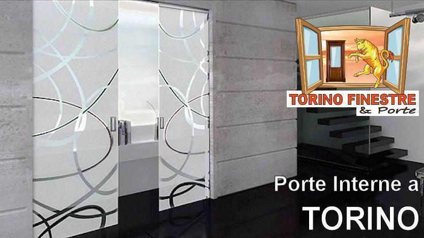 Video Porte Interne con Prezzi Fabbrica Online | Torino Finestre
