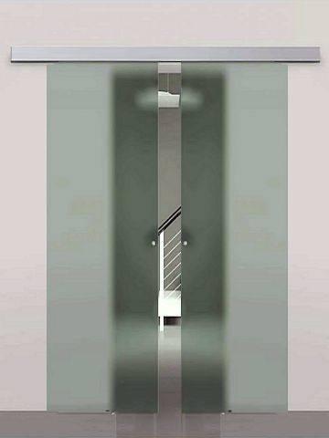Porte scorrevoli in vetro prezzi Porta scorrevole in cristallo ...