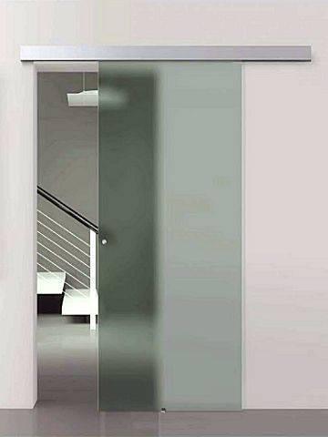 Porte scorrevoli in cristallo prezzi Porta scorrevole in vetro ...