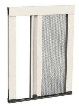 Zanzariere a scorrimento verticale per finestre prezzi online - Finestre monoblocco prezzi ...