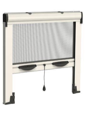Zanzariere a molla per finestre monoblocco con offerte e - Zanzariere finestre prezzi ...