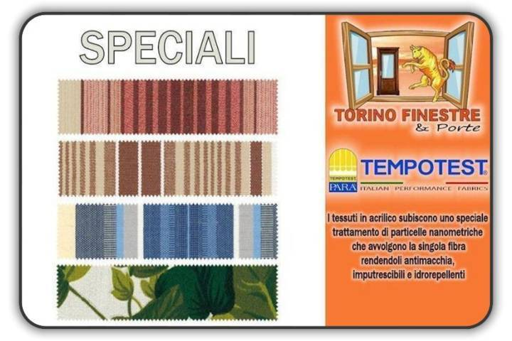tempotest speciali