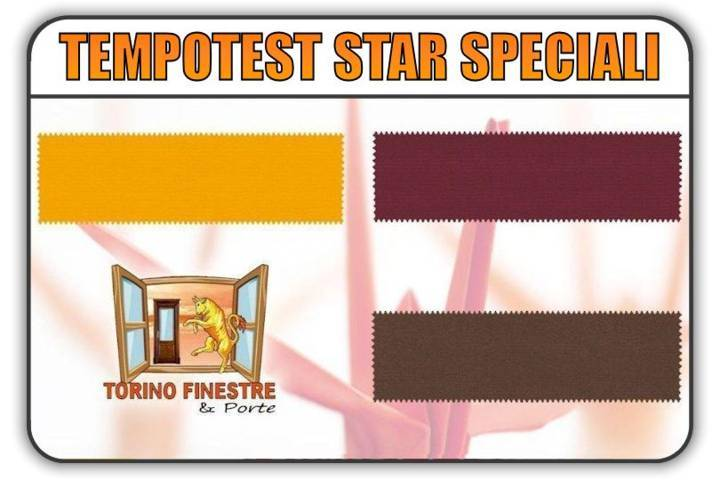 tempotest star speciali