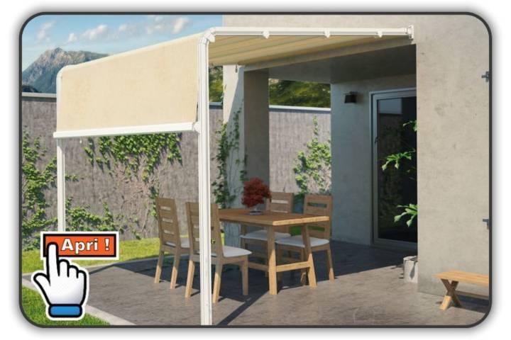 Modelli Di Tende Da Sole Per Esterni.Tenda Da Giardino Attico Tende Da Sole Torino