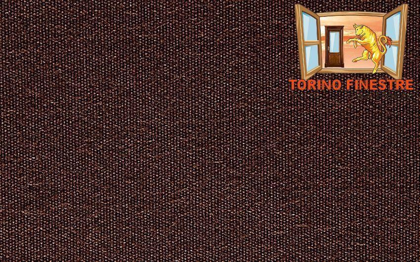 Catalogo tessuti marroni in acrilico arquati tende da for Tende color marrone
