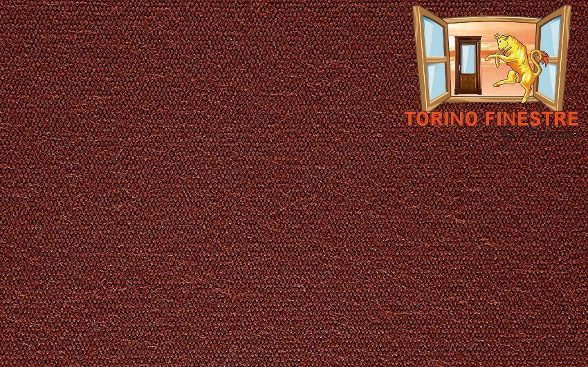 Tende da sole arquati suncolor 5478 tessuti in acrilico for Tende color marrone