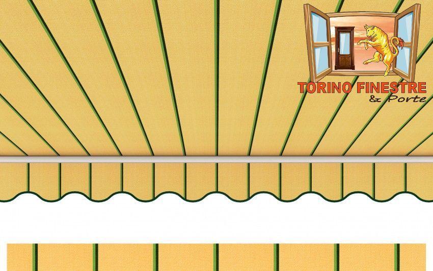 Tende Da Sole Arquati Prezzi.Arquati Suncolor 5027